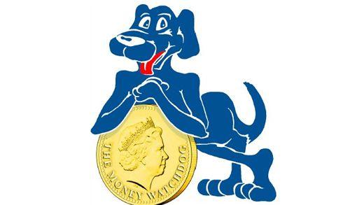 Meet your own Money Watchdog