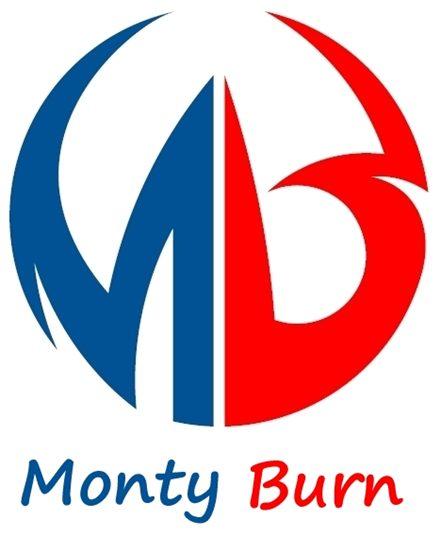 Monty Burn logo